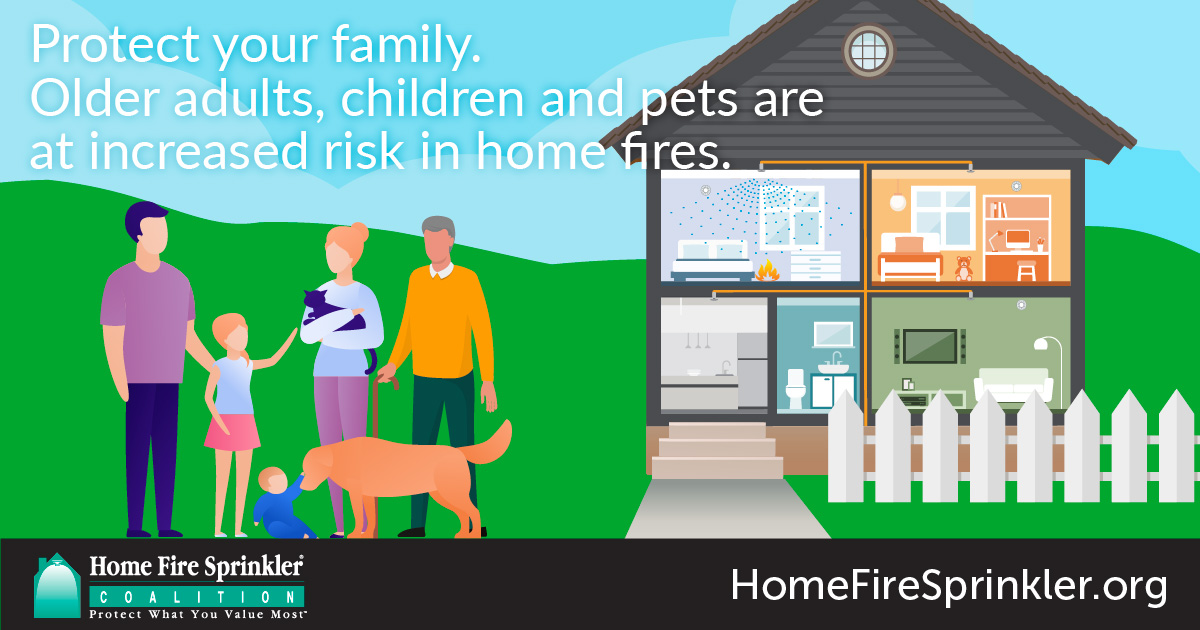protect your family and pets